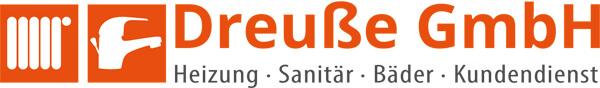 Dreuße GmbH - Heizung · Sanitär · Bäder · Kundendienst