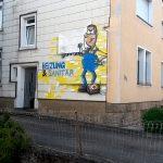 Graffiti Heizung Sanitaer Klemptner Merzig Saarland Wadern Saarbrücken